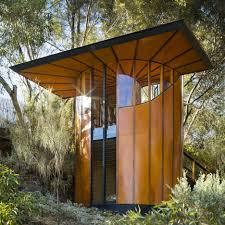 100 Max Pritchard Architect Tube Of Wood Enclose S Selfbuilt Tree Top Studio