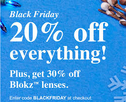 Deal With It: How To Score Big On Black Friday Sales - Mandatory Winter Sale Up To 30 Off Zenni Optical Zenni Optical Review Part Ii By The Lea Rae Show 25 Copper Chef Promo Codes Top 20 Coupons 10 8 Digit Walmart Code For Grocery Pickup10 Optical Coupon Code October 2018 Competitors Revenue And Employees Owler Company Profile Get Off Blokz Lenses Slickdealsnet Zeelool Review Are They Legit Eye Health Hq Deal With It How To Score Big On Black Friday Sales Mandatory 39 Dollar Glasses Sportsmans Guide Nail Polish Direct Discount July 2017 Papillon Day Spa Free Shipping Home
