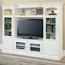 Wall Units Tv Media Systems Built In And Entertainment Centers Fantastic White