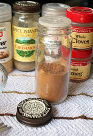 Mccormick Pumpkin Pie Spice In Coffee by Homemade Pumpkin Pie Spice Ruled Me