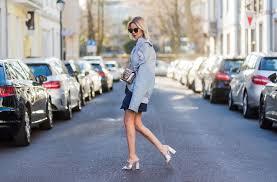 white oversize jacket u0026 isla asymmetric lace skirt