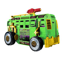 Teenage Mutant Ninja Turtles Shellraiser Group Vehicle. Wind And ... Fingerhut Teenage Mutant Ninja Turtles Micro Mutants Sweeper Ops Fire Truck To Tank With Raph Figure Out Of The Shadows Die Cast Vehicle T Nyias 2016 The Tmnt Turtle Truck Pt Tactical Donatellos Trash Toy At Mighty Ape Pop Rides Van Teenemantnjaturtles2movielunchboxpackagingbeautyshot Lego Takedown 79115 Toys Games Others On