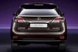 Used 2014 Lexus RX 350 for sale Pricing & Features