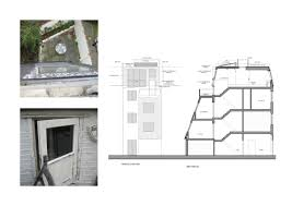 Slant Roof Shed Plans Free by Exterior Cool Exterior Design And Slant Roof Shed With Mansard
