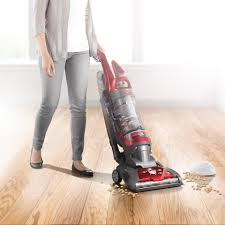 Bissell Total Floors Pet No Suction by Hoover Whole House Elite Dual Cyclonic Upright Vacuum