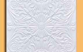 Styrofoam Ceiling Panels Home Depot by Glue Up Ceiling Tiles 20x20 Styrofoam Glue Up Ceiling Tile With