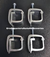 4 Truck Cap Topper Camper Shell Mounting Clamps API # KH1 ... Aa Products Inc Aarack Pac401 Set Of 4 Alinum Cclamps For Pickup Canopy Sale Vdemozcom How To Weatherize Your Truck Cap Is Your Camper Top Secured Nissan Titan Forum Hoist For 1st Gen Topper Toyota 4runner Largest Pcs For Tite Lok Truck Cap Clamps Shell Mounting Clamps Heavy Duty Aaracks Camper Leer 100xr On A Ford F250 Super Youtube Titelok Pk Universal Clamp By At Fleet Farm Amazoncom G1 Set G194 Gci Mounting Systems The And Lid Frontier Api