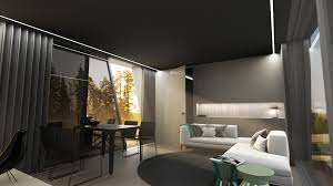 100 Inside Modern Houses IO House