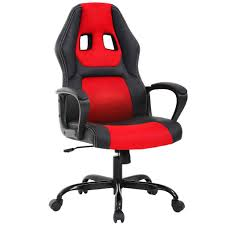 PC Gaming Chair Ergonomic Office Chair Desk Chair With Lumbar Support Arms  Headrest High Back PU Leather Racing Chair Rolling Swivel Executive Advanceup Ergonomic Office Chair Adjustable Lumbar Support High Back Reclinable Classic Bonded Leather Executive With Height Black Furmax Mid Swivel Desk Computer Mesh Armrest Luxury Massage With Footrest Buy Chairergonomic Chairoffice Chairs Flash Fniture Knob Arms Pc Gaming Wlumbar Merax Racing Style Pu Folding Headrest And Ofm Ess3055 Essentials Seat The 14 Best Of 2019 Gear Patrol Tcentric Hybrid Task By Ergocentric Sadie Customizable Highback Computeroffice Hvst121