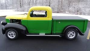 100 Restored Trucks 40 Beautifully Rare Pinterest