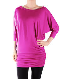 tunic tops for women to wear with leggings