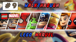 That Sinking Feeling Lego Marvel Minikit by Lego Marvel Super Heroes Walkthrough 9 Hystérie En Latvérie
