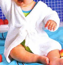 robe de chambre bébé 18 mois une robe de chambre pour bébé la aux mille mailles
