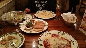 Olive Garden Italian Restaurant 4221 196th St SW Lynnwood WA