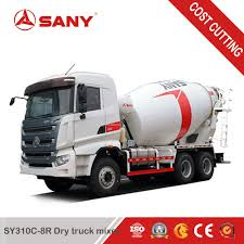 China Sany Sy310c-8 (R Dry) 10 Cubic Meters Concrete Mixer Truck ... China Sinotruck Howo 6x4 9cbm Capacity Concrete Mixer Truck Sc Construcii Hidrotehnice Sa Triple C Ready Mix Lorry Stock Photos Mixing 812cbmhigh Quality Various Specifications And Installing A Concrete Batching Plant In Africa Volumetric Vantage Commerce Pte Ltd 14m3 Manual Diesel Automatic Feeding Cement This 2400gallon Cocktail Shaker Driving Across The Country Is Drum Used Mobile Mixers