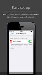 Adblock Plus ABP Remove ads Browse faster without tracking on