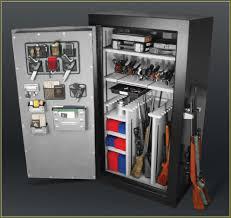 14 Gun Cabinet Walmart by Gun Cabinets Stack On Gun Cabinets Walmart Stackon 18gun Cabinet
