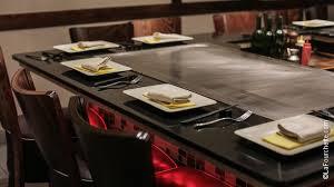 restaurant japonais chef cuisine devant vous chez hanafousa in restaurant reviews menu and prices