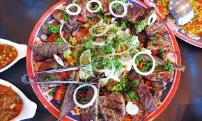 cuisine afghane afghan cuisine afghan chopan restaurant groupon