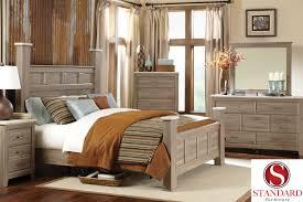 Stonehill 5 Piece Queen Bedroom Set