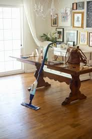 Bona Hardwood Floor Mop by Domestic Fashionista Easy Hardwood Floor Care How To Clean And