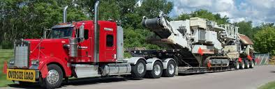 100 Heavy Haul Trucking Jobs PE OHalloran Inc Oversize Load Transportation Services