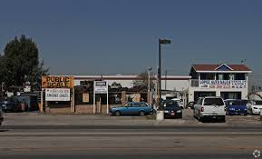 100 Nrt Trucking CBRE Inc 13037 Valley Blvd Warehouse La Puente CA