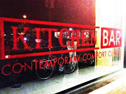 Kitchen Bar – Providence RI