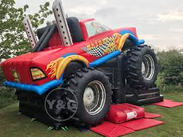 100 Monster Truck Theme Party Best Truck Theme Bounce House And Slides CollectionBest