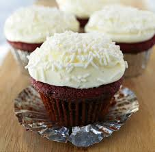 Red Velvet Cupcakes Modern Honey