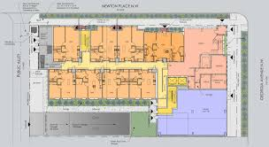 Centex Floor Plans 2010 by Dcmud The Urban Real Estate Digest Of Washington Dc