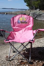 Great Customized Kid / Children's Folding Chair. Madelyn ...