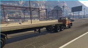 100 Gta 5 Trucks And Trailers Semi Truck Semi Truck