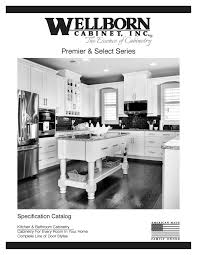 Wellborn Forest Cabinet Construction by Technical Resources