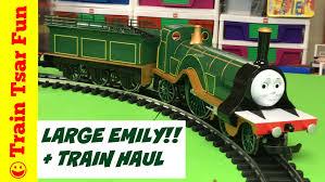 Thomas And Friends Tidmouth Sheds by Thomas And Friends Mega Bloks Mega Train Haul 10 Locomotives