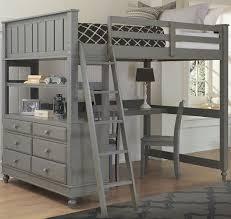 Loft Beds & Bunk Beds – Coleman Furniture