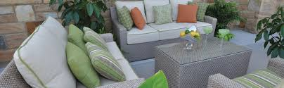 Suncoast Patio Furniture Replacement Cushions by Suncoast Furniture