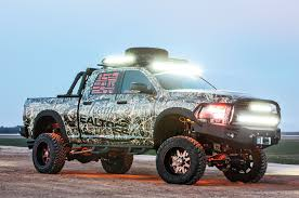 Try Not To Blink... You Might Miss This Epic Truck - Truck Syndicate