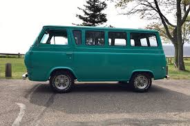 Just Listed: 1964 Ford Econoline | Automobile Magazine 1966 Ford Econoline Pickup Gateway Classic Cars Orlando 596 Youtube Junkyard Find 1977 Campaign Van 1961 Pappis Garage 1965 Craigslist Riverside Ca And Just Listed 1964 Automobile Magazine 1963 5 Window V8 Disc Brakes Auto 9 Rear 19612013 Timeline Truck Trend Hemmings Of The Day Picku Daily 1970 Custom 200 For Sale Image 53 1998 Used Cargo E150 At Car Guys Serving Houston