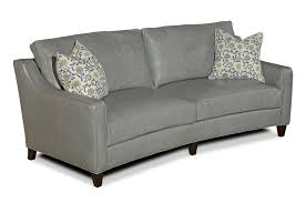 twirl stationary sofa by bradington young home gallery stores