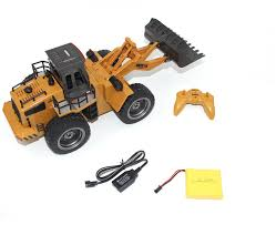 Orbeez Lamp Toys R Us by Rc Remote Control Bulldozer W Fully Controllable Dig And Dump