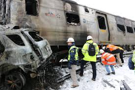 Valhalla Train Crash - Wikipedia