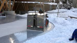 Tow-behind Zamboni At Whistler - YouTube Backyard Ice Rink Without Liner Outdoor Fniture Design And Ideas Best Backyard With Zamboni Youtube How To Make A Resurfacer Zamboni Ice Rink Flooder Rinkwater Hasslefree Building Products 100 Resurfacer Rinks Build A Home Bring On The Hockey Redneck Pictures Nhl Builders Tackled Gillette Project Icy Efficiency Brackets Maintenance By Iron Sleek