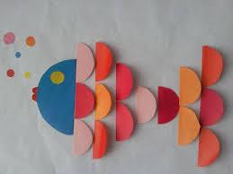 Paper Cutting Arts Crafts For Preschool Kindergarten 2