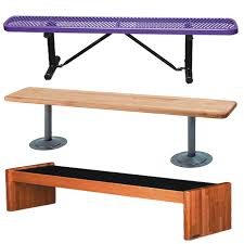 Aluminum Locker Room Bench — Home Ideas Collection Building