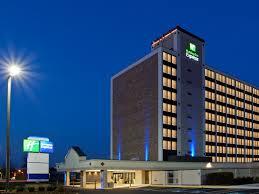 Holiday Inn Express Washington DC SW Springfield Hotel by IHG
