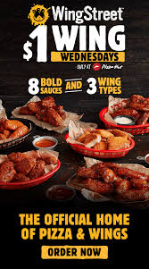 DEAL: Pizza Hut $1 Wing Wednesdays | Frugal Feeds Pizza Hut Online And In Store Coupons Promotions Specials Deals At Pizza Hut Delivery Country Door Discount Coupon Codes Wikipedia Hillsboro Greenfield Oh Weve Got A Treat Your Dad Wont Forget Dominos Hot Wings Coupons New Car Deals October 2018 Uk 50 Off Code August 2019 Youtube Offering During Nfl Draft Ceremony Apple Student This Weekends Best For Your Sports Viewing 17 Savings Tricks You Cant Live Without Delivery Coupon Promo Free Cream Of Mushroom Soup