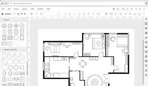 Make A Floor Plan Free Floor Plan Creator Edrawmax