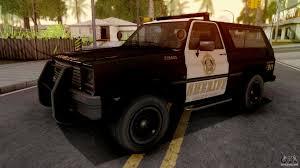 100 Gta 4 Monster Truck Cheat GTA IV Declasse Sheriff Rancher SA Style For GTA San Andreas