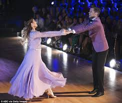 Last Dance Andy Grammer Dedicated His With Pro Partner Allison Holker To Late
